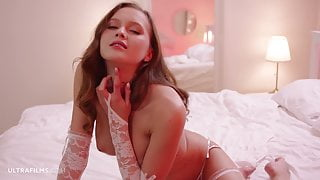 ULTRAFILMS – Beautiful Stacy Cruz Begging to get Fucked