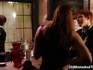 Galleries videosz lesbian weekend mpg Weekend poker lesbian all-in