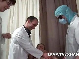 Anal reflex dilatation Dilatations extremes de femmes fontaines chez le gyneco