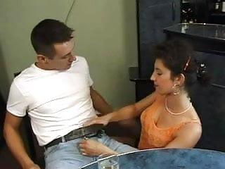 Gay fuk Hot bar room fuk and anal