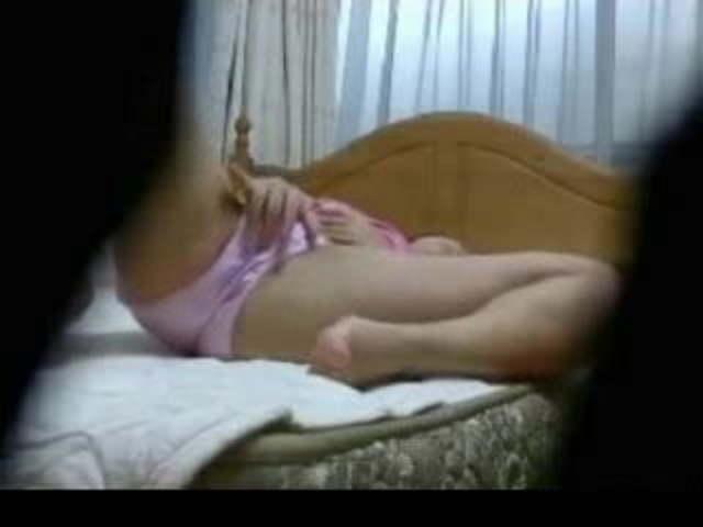 Asian Teen Webcam Masturbation