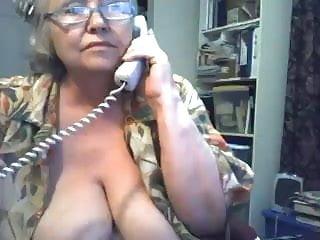 Gran granson porn Huge gran in a webcam r20