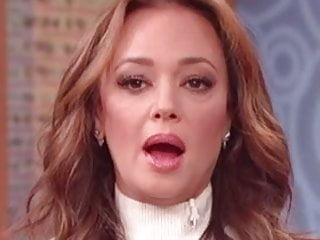 Leah remini naked fakes Leah remini loop 43