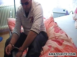 Hostess sex - Amateur air hostess sucks and fucks with cum