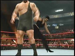 Freddy vs jason nude clips Janetta vs big show clip