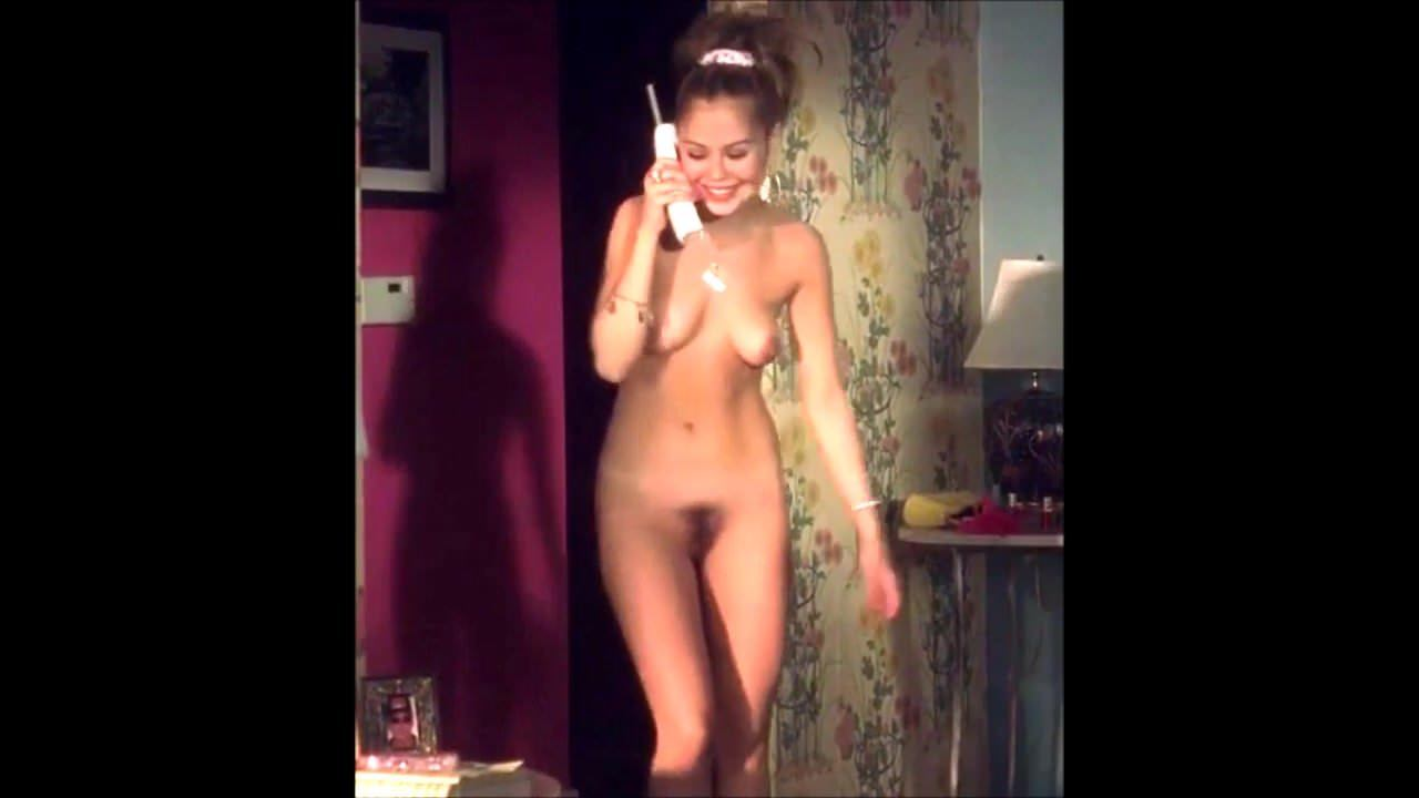 nackt Dziena Alexis Alexis Bledel