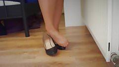 Foot Fetish 16