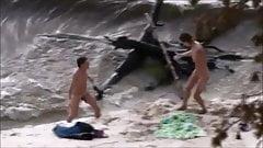 Nudit Beach Encounters 007