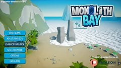 Monolith Bay Hentai SFM game Ep.1 gallery scenes