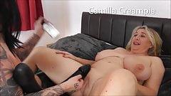 Camilla, Cheyenne, Anaconda & Fisting Promo