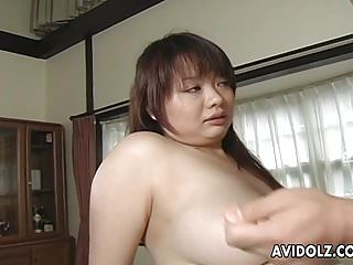 Hairy muff snd busty tubes - Asian busty bitch gets her hairy muff filled up
