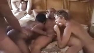 awesome group sex amateurs