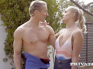Sasha gray face fucked Private.com - angelika grays pussy ass fucked by older guy