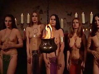 Jeanne marie nude Marie forsa flavia keyt ulrike butz...nude 1973 part 1