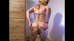 I like to be fucked in my ass clitty