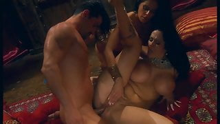 Carmella Bing, Mikayla Mendez - Sexy Bitch (upscaled)
