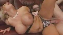Boning The Big Boobs MILF