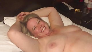 Interracial fatty wife fucks  BBC