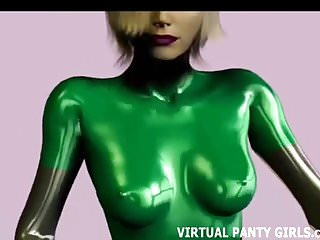 Free virtual hentai - I am your personal virtual sex doll