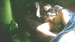 My Dirty Lil' Wifey - Masturbating w Dildo - REAL HIDDEN CAM