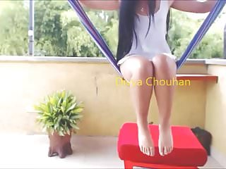 Nude small sluts Desi slut divyas first nude daring on her roof. want more