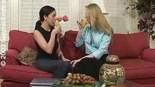 Sapphic - Laila & Anna