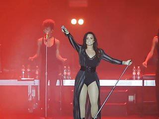 Free celebrity nude pix a-z - Demi lovato - body say z festival, sao paulo, brasil