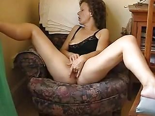 Mature wife orgasm Mature wife plays with her pussy and has awesome orgasm