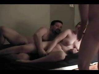 Buddy nude Swinger wife shared with buddy