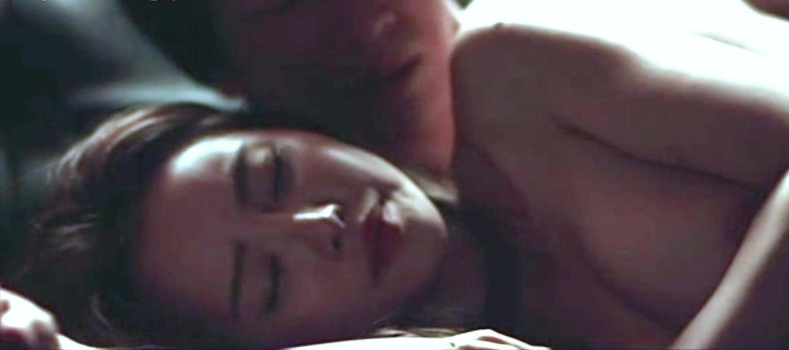 Beautiful Korean Sex Scene