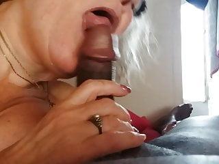 Granny loves a tranny xxxdvdtown com Granny loves a black cock