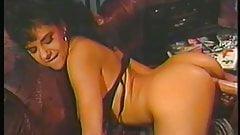 Alicia Rio cumshot