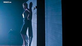 Celebrity Striptease Compilation