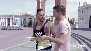Viktor Rom & Rico Fatale