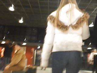 Voyeur hidden cam videos - Teen tight ass voyeur hidden cam