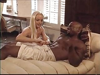 Sylvia pornstar Lovely blonde sylvia saint takes bbc up her butthole