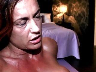 Penis test videos - 2 milfs testing guys