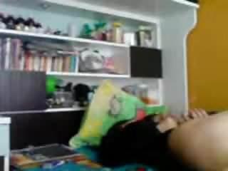 Asian teen dare dorm free video We love amateur asian college teens in dorm pt2