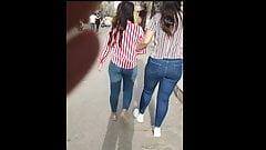 arab girls big ass