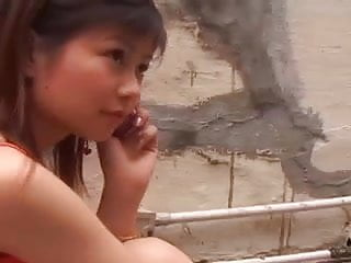 Hong kong dildo Cute hong kong girl