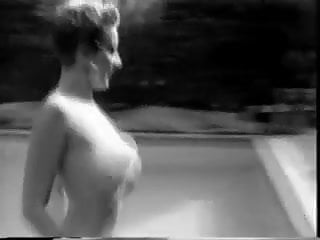 Fuck movies from the 50 s Cbt big tits classic retro vintage 50s blackwhite nodol3