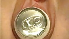 Beer Can & Fisting