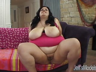 Sexual rss feed A bald guy feeds his dick to fat temptress desiree devine