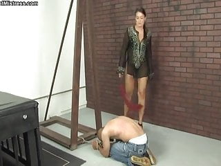 Asian femdom clips Mistress michelle foot worship - full clip