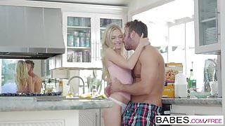 Babes - Chad White and Alex Grey - Take Me With You