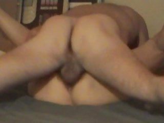 Fucking get me on myspace - Mom cheats to get me to fuck her asshole