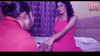 Bhabhi has sex With Ex-boyfriend