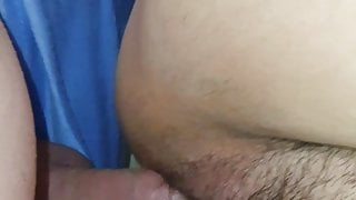 Milf Close-up and with cum