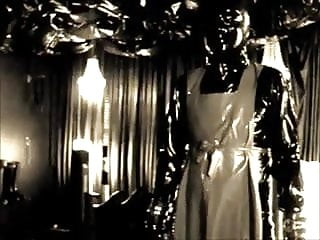 My rubber ducky vibrator Clean my rubber bed - silent movie lady cheyenne de muriel