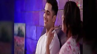 Home Alone Big Boobs Bhabhi Episode 1